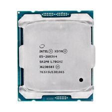 INTEL XEON E5-2603V4 SR2P0 s.2011-3 1.7GHz