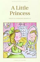 A Little Princess (Children's Classics),Frances Hodgson Burnett