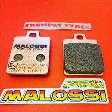 PIAGGIO NRG EXTREME LC MALOSSI RACE SINTER FRONT BRAKE PADS VM625006