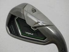 "Taylormade RBZ 6 Iron Stiff Flex RBZ Graphite ""FROM A SET"" Very Nice!!"