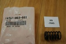 Honda XR500R 14761-MG3-003 SPRING, VALVE (INNER) (NIPPON) Genuine NEU NOS xn7045