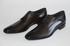 HUGO BOSS  Businessschuhe, Gr. EU 42,5 / UK 8.5, UVP: 280,00 €, Made in Italy