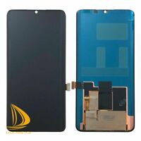 For Xiaomi Mi Note 10 Lite OLED Display LCD Touch Screen Replace Assembly Black