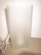 Ikea Grönö Nachttisch Lampe Leuchte Tischlampe Tischleuchte satiniertes Glas 22