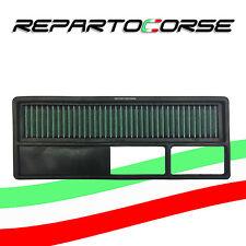 FILTRO ARIA SPORTIVO REPARTOCORSE FIAT PUNTO EVO 1.3 Multijet NO DPF 75 CV 09>12