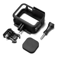 For Gopro Hero9 Sports Action Camera Parts Protective Frame Mount Housing