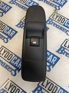 Citroen C4 Picasso Left NS NSF Passengers Side Front Electric Window Switch