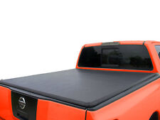 Baja Tri-Fold Tonneau Cover GMC Chevrolet Colorado Canyon 6 Ft Bed 2015 - 2018
