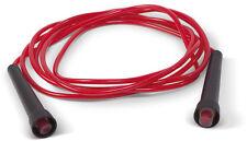 Paffen Sport- Fit Springseil. rot . 275cm. Boxen. Sport, Fitness, MMA.Kunststoff