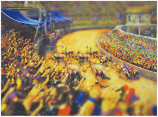 Hippodrome of Segovia Playmat Custom GAMING SUPPLY BRAND NEW ABUGames