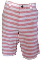 Shorts Shorts Men's Bermuda Striped Casual Cotton Size 52 Jack & Jones