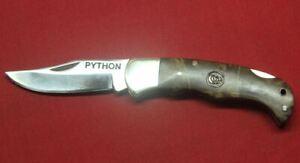 Colt Firearms Python Knife