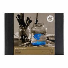 Rembrandt Artisti Qualità Carta per Acquerello Diario A5