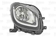 Valeo Front Right Halogen Led Headlight Smart Fortwo OE Quality 046799