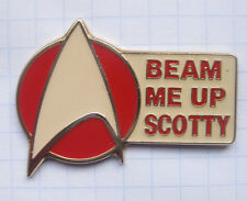 Star Trek/Beam Me Up Scotty... película-pin (108g)