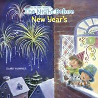 The Night Before New Year's (Paperback or Softback)