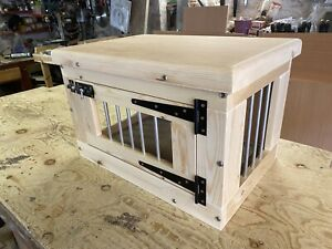 indoor dog kennel delivery included depends on post code please enquire