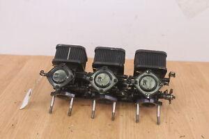 1996 POLARIS SLX 780 Carburetors Carbs w/ Vortex Flame Arrestors