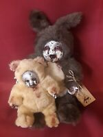 Sinisterly Sissy's 'Anne Geddes ' Undead,Spooky,Creepy,Haunted,8 and 15 inch