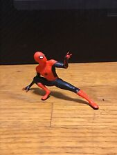 SPIDER-MAN FAR FROM HOME AMC IMAX FIGURINE - RARE COLLECTIBLE Mini Figure