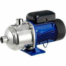 Lowara e-HMP 5HM06P11M5HVBE 1.1 kW Horizontal Multistage Pump