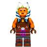 Custom LEGO Star Wars Minifigure Ahsoka Tano