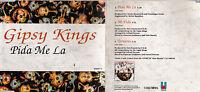 MAXI CD GIPSY KINGS 3T PIDA ME LA DE 1992
