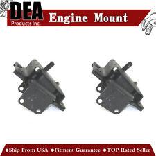 Engine Mount Front-Left//Right DEA//TTPA A2273