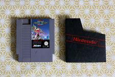 Double Dragon Nes 2 + pochette Nintendo