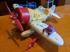 Vintage The Real Ghostbusters Ecto Bomber Plane