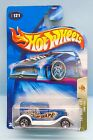 2463 HOT WHEELS / CARTE US / HOT RODS 2003 / FORD 1932 1/64