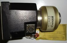 CAPACITOR, VARIABLE * MX6066/ARC105 / 522-3336-005 (Rockwell Collins)