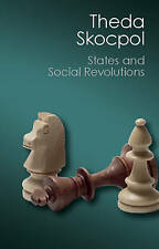 States and Social Revolutions: A Comparative Analysis of France, Russia...
