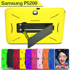 Silicone Case Cover Skin for Samsung Galaxy Tab 3 10.1 P5200  P5210 Tablet