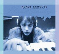 Klaus Schulze - La Vie Electronique 1 [New CD]