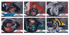 2010 Showcase RACING'S FINEST Complete 12 card set BV$100! DE, Gordon, Petty