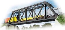 échelle H0 - Kit de montage Grand, gros Pont en boîte - À Voie Unique - 3185 NEU