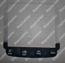 Raymarine Autohelm ST60+ Wind/CH Keypad A28015-P