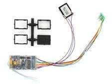 ESU 58410 - LokSound 5 DCC/MM/SX/M4 Leerdecoder, 8-pin NEM652