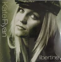 MYLENE FARMER chantée par KATE RYAN - CD SINGLE NEUF : LIBERTINE (EDIT MIX)
