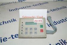 Siemens Simoreg Panel 6se1200-7aa10-3