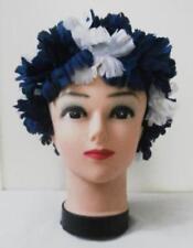 Net Formal Original Vintage Hats for Women
