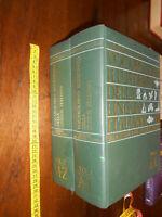 libro :VOCABOLARIO ILLUSTRATO DELLA LINGUA ITALIANA DEVOTO OLI SELEZIONE DEL REA