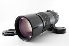 [Exc+4] Nikon Ai-S Nikkor 300mm f/4.5 Telephoto MF Lens Ais from Japan 662006
