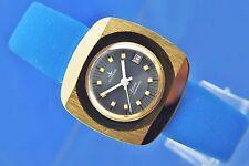 Vintage Ladies Dugena Elite Automatic Watch 21 jewel NOS Old Stock Circa 1970s