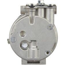 A/C Compressor Spectra 0658992
