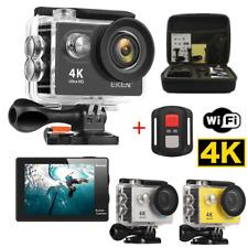 EKEN Action Camera H9R Ultra HD 4K WiFi 2.0
