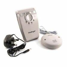 FireAngel W2-SVP-630 Wireless Interlink Smoke Fire Alarm Deaf Hearing Strobe PAD