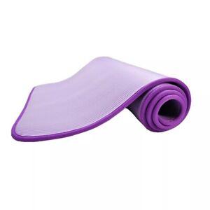 Yoga Mats 15mm Extra Thickness Non-slip