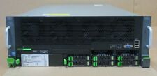 Fujitsu Primergy RX600 S6 2x Ten-Core E7-4870 2.40GHz 256GB Ram 3.6TB HDD Server